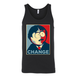 Marsh Change- Tees/Tanks/Hoodies