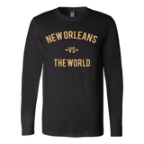 New Orleans VS The World