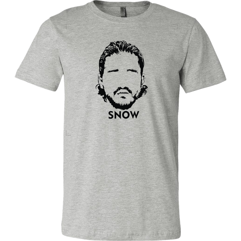 King in The North- Tees + Tanks