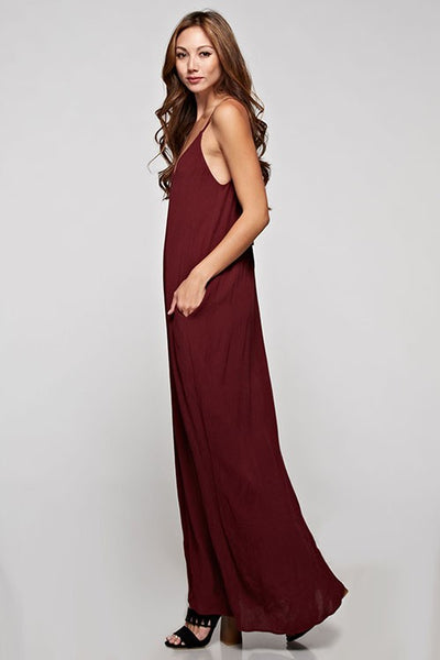 "THE ""VERONICA"" DOUBLE V MAXI"