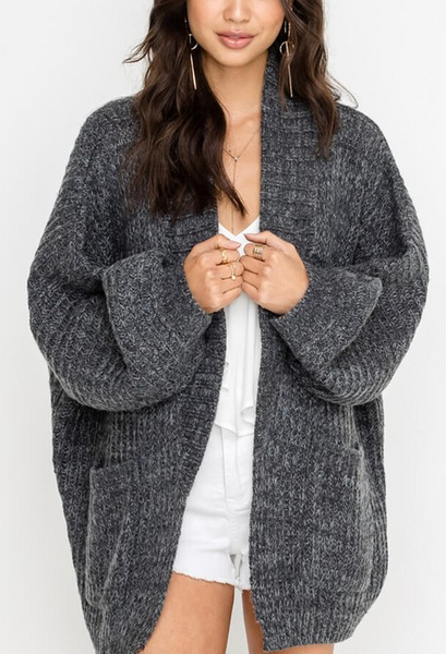 "THE ""BECCA"" CARDIGAN"
