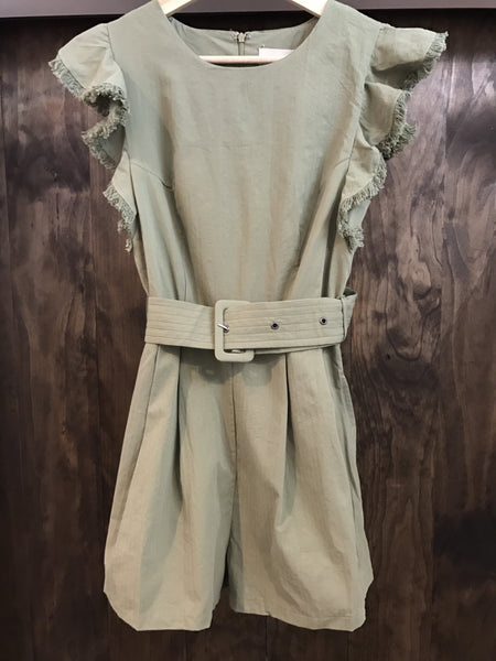 MCCARTNEY ROMPER
