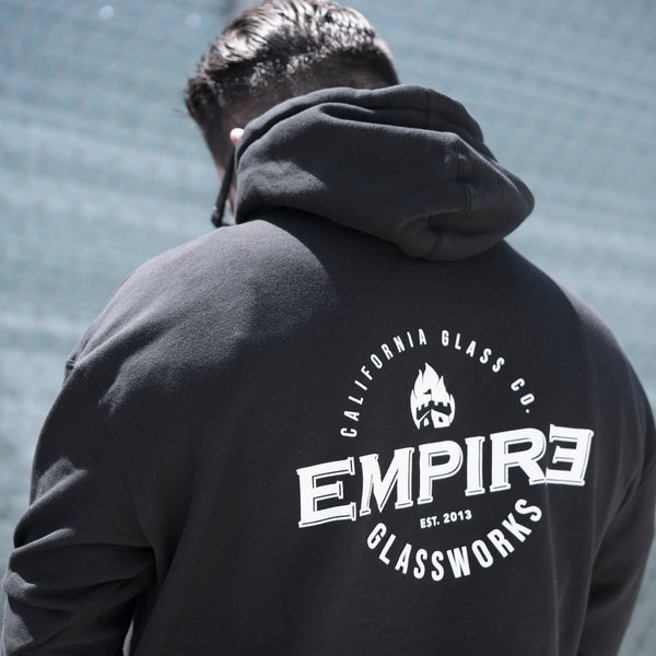 Empire Standard-Issue Hoodie