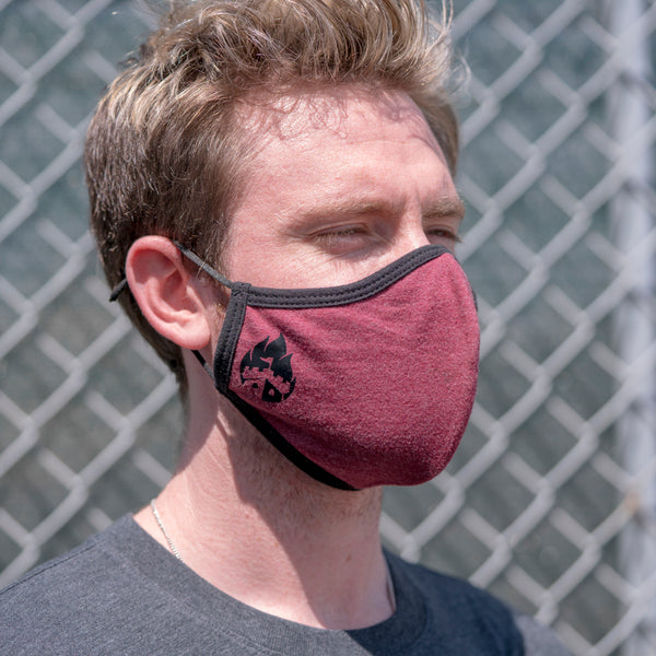 Empire Reusable Face Mask