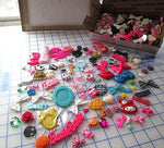 Kawaii Decoden Mixed lot Mystery box
