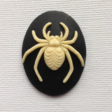 spider Cameo - 40x30mm - (TU Original Design)