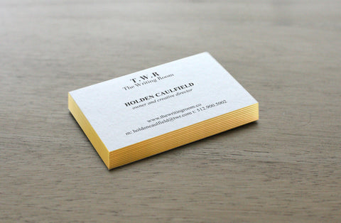 Business cards printer co business cards reheart Choice Image