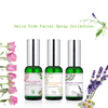 Floral Facial Spray Gift Set  - NEW - Hello Cider