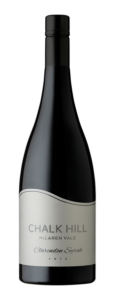 2015 Chalk Hill Clarendon Syrah