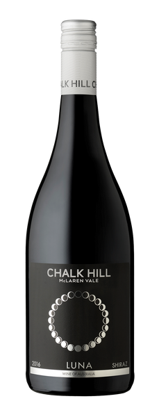 2018 Chalk Hill Luna Shiraz