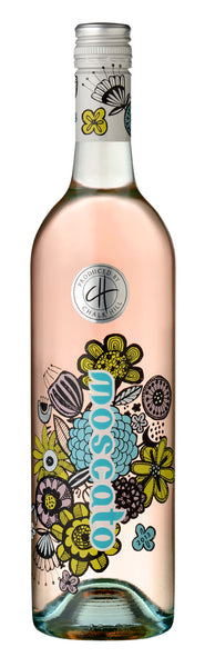 2018 Chalk Hill Rose` Moscato