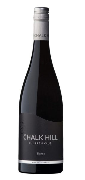 2017 Chalk Hill Shiraz