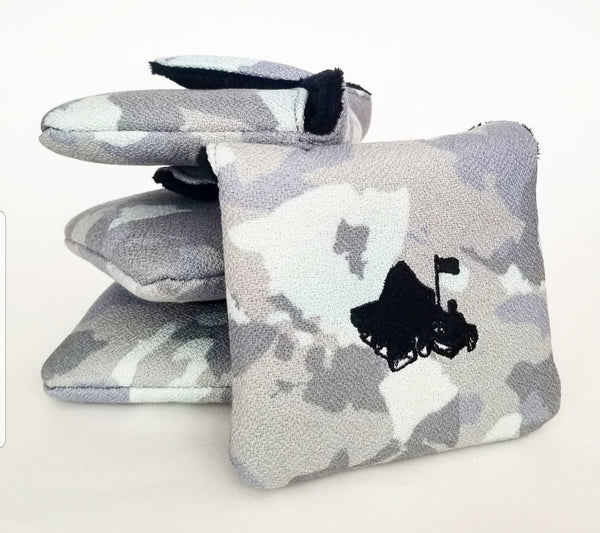 LIMITED EDITION ISLAND CAMO MALLET COVER
