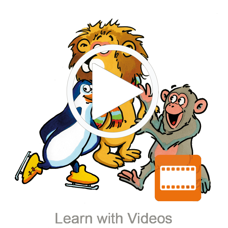 Learn with Videos