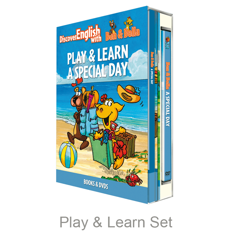 Play & Learn Set
