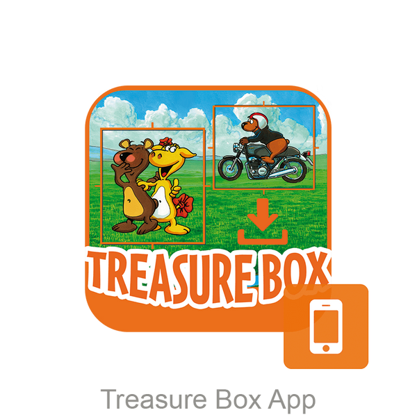 Cartoon_Video_Packages-GoingShopping-TreasureBox_App