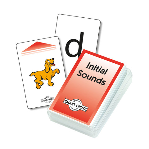 Initial Sounds Chute Cards