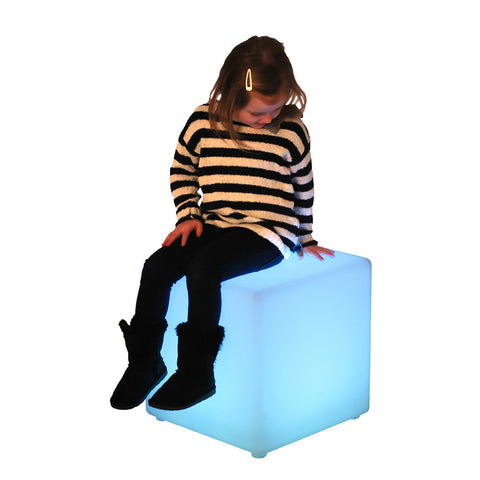 Sensory Colour-changing Mood Cube