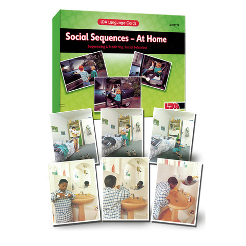 Social Sequences At Home
