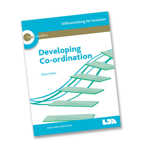 Developing Co-ordination Target Ladders Book