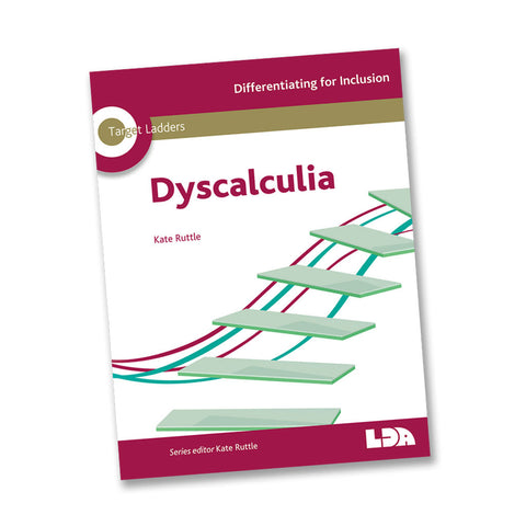 Target Ladders Dyscalculia