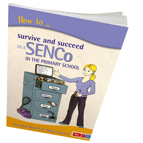 Survive and Succeed as a SENCo
