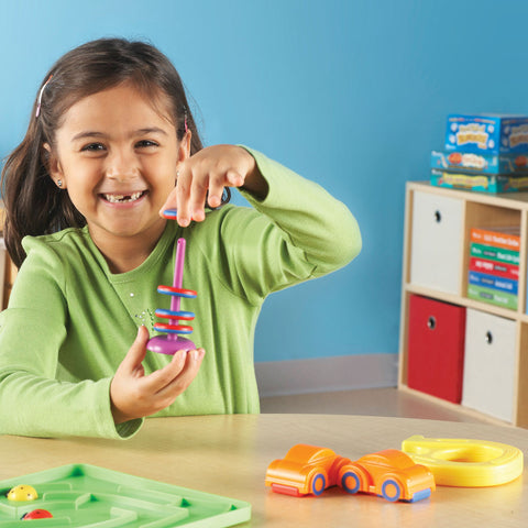 STEM - MAGNETS ACTIVITY SET