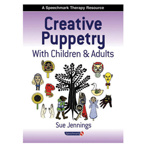 Creative Puppetry with Children and Adults