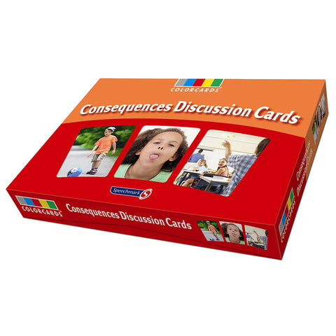 Consequences Discussion Cards