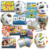 Letters & Sounds Phase 1 Essentials Kit