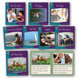 Phase 3 Non-fiction Readers - Guided Reading