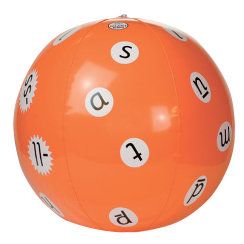 Phoneme Smart Ball - Phase 2