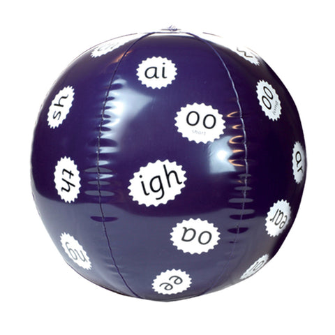 Phoneme Smart Ball - Phase 3