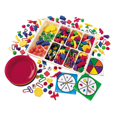 Super Sorting Set