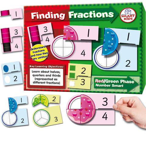 Finding Fractions