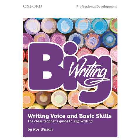 Writing Voice and Basic Skills