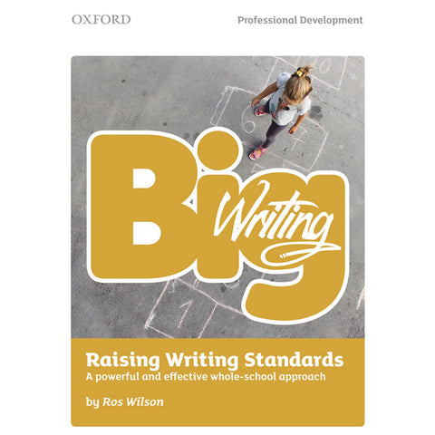 Raising Writing Standards