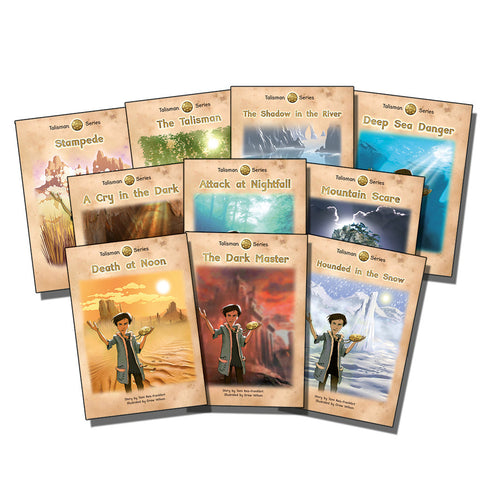 Talisman Series Pack