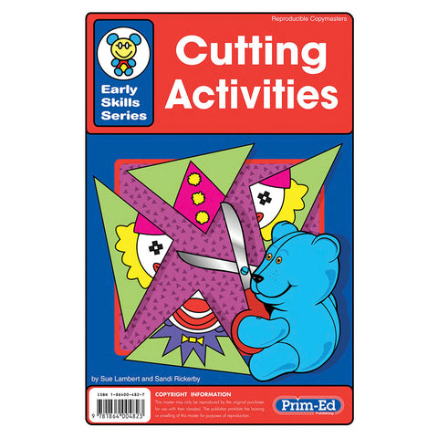 Cutting Activities