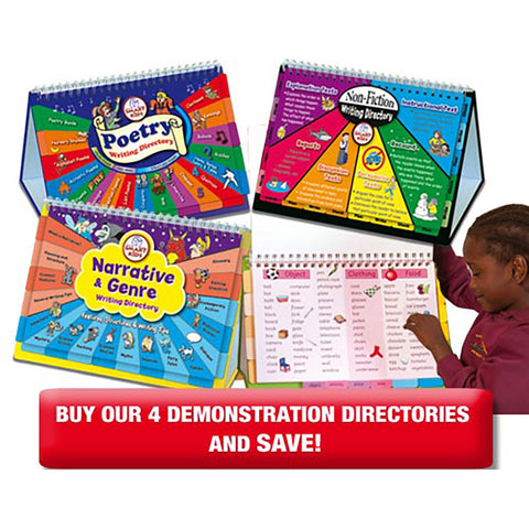 A3 Writing Directories SMART BUY!