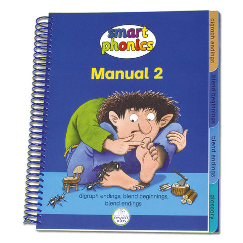 Smart Phonics Teacher Manual 2