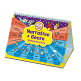 Narrative & Genre Writing Directory (A5)