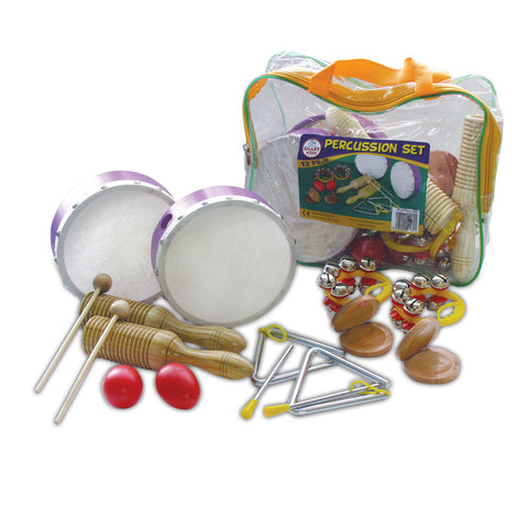 Percussion Set 1