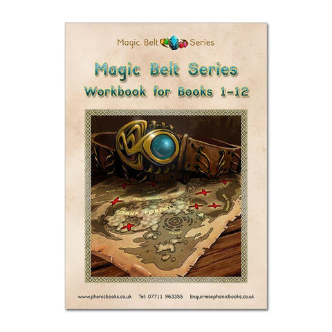 Magic Belt Workbook