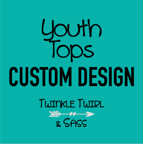 Custom Order | Youth Listing