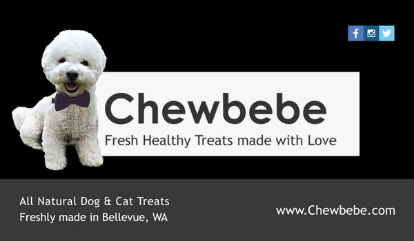 Chewbebe Healthy Chicken Sprinkle Toppers: Dehydrated Dog Grain Free