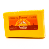 CHEESE COLBY 14 OZ