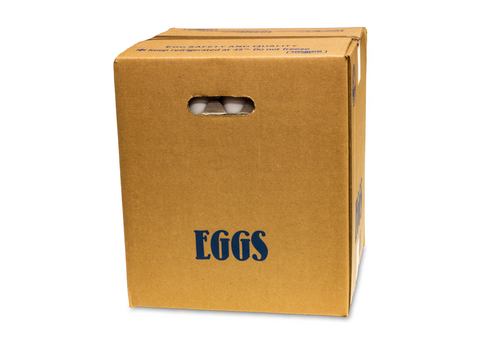 EGGS LARGE 15 DOZEN