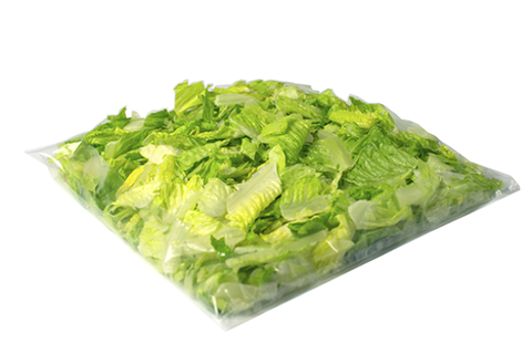 LETTUCE ROMAINE CHOPPED 2 LB