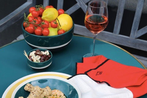 "THE ART OF L'APERO OR THE VERY FRENCH RITUAL OF ""L'APERITIF"""